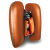 ABS Powder Base Unit incl 8L zip-on Grey